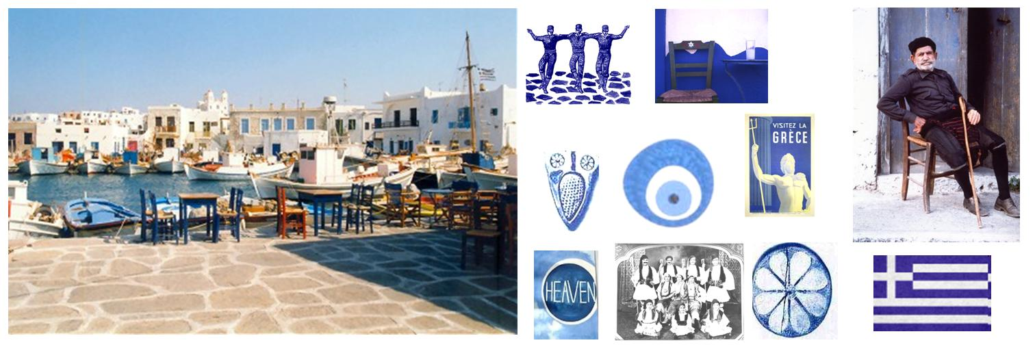 Naoussa, Paros: the best Greek Cycladic holiday destination for a Heavely stay